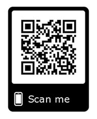 QR (Quick Response) code of TurningPointBD